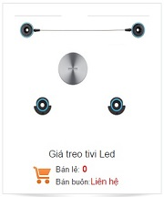 tv gia led